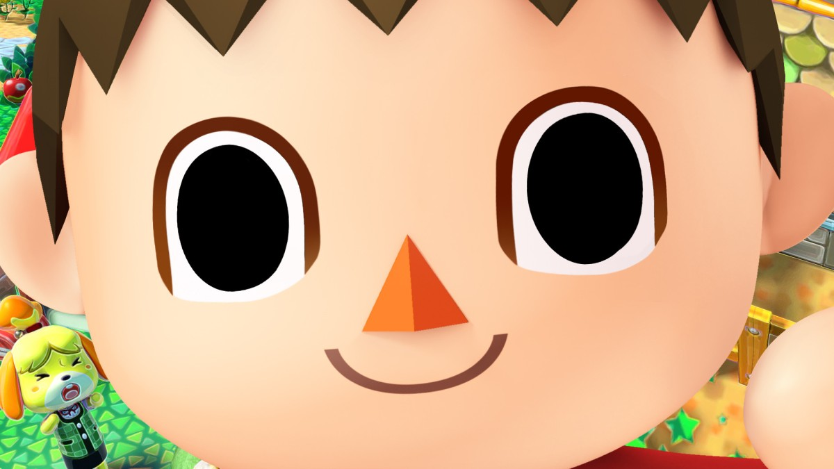 Toys R Us: Villager Amiibo Apparently Being Restocked On November8th