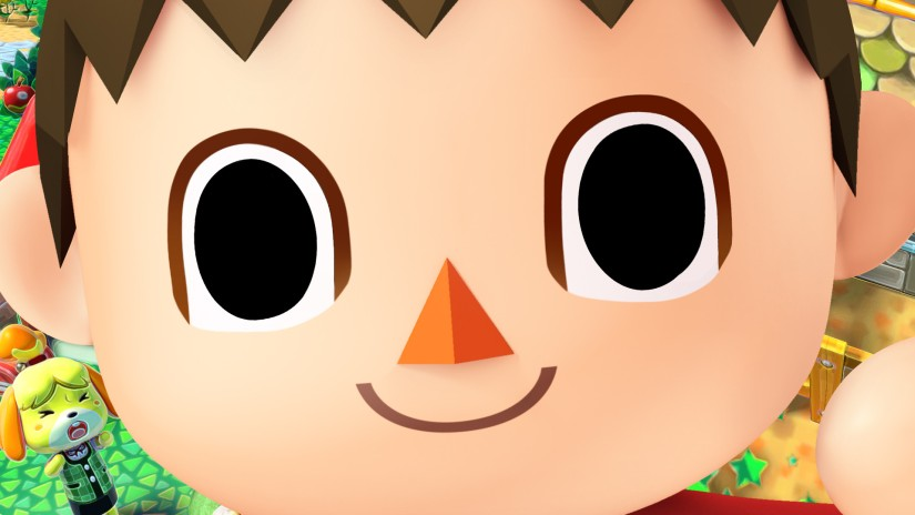 Villager Amiibo Gets A Reprint In Japan And It Has Some Minor Changes