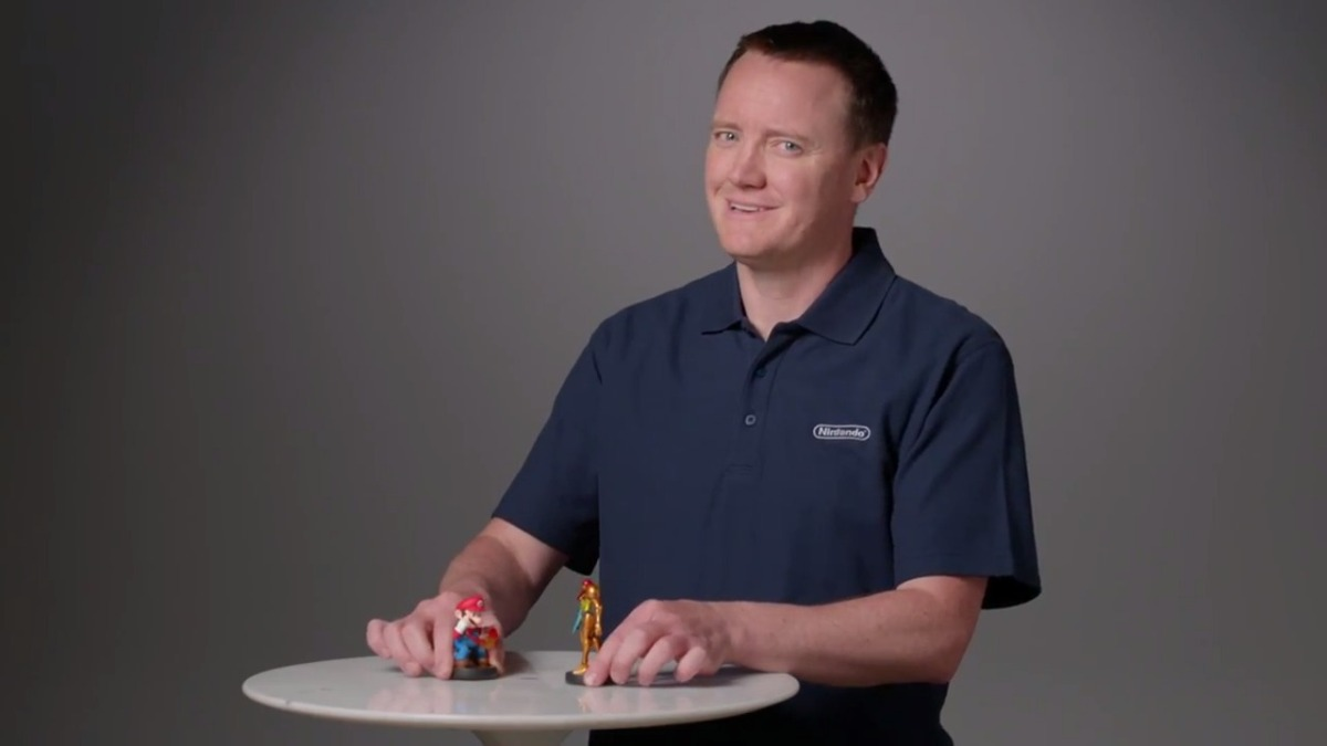 Nintendo's Bill Trinen Cancels His EVO 2015 Appearance
