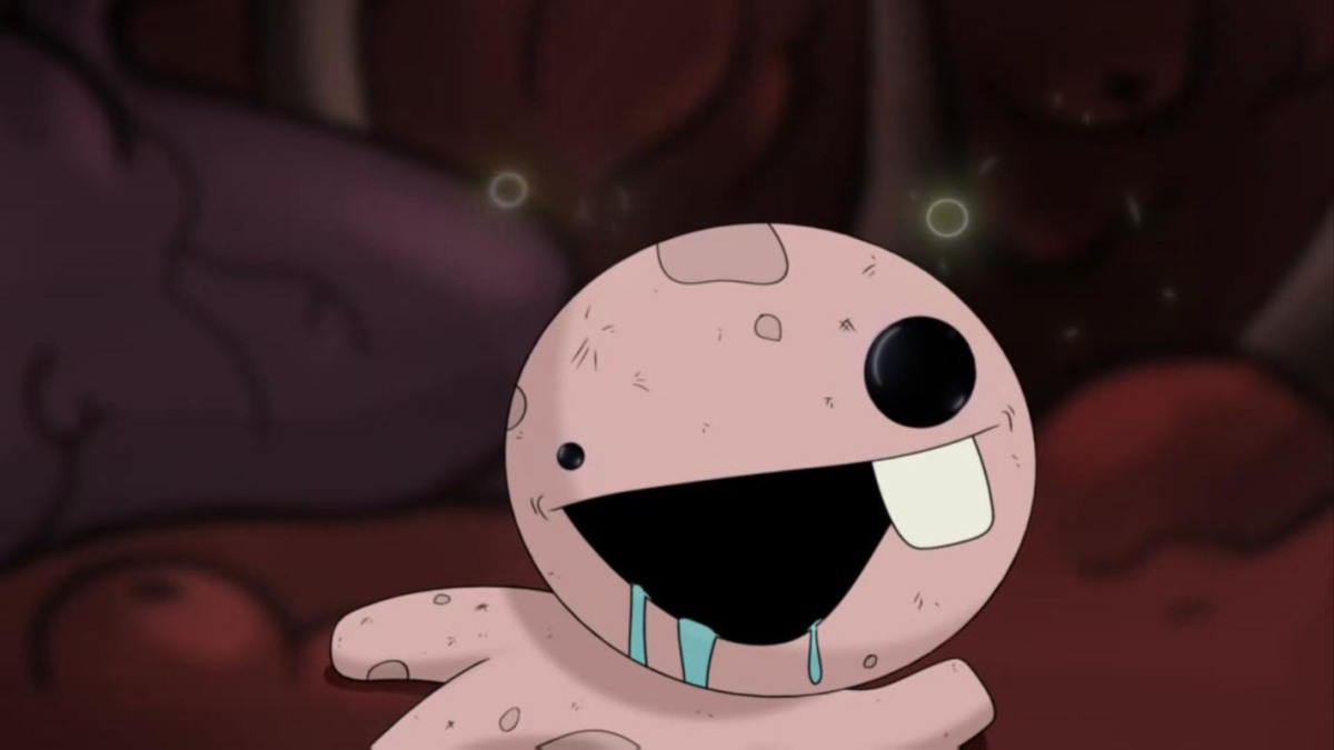 Nicalis posts image of binding of isaac rebirth on the new nintendo