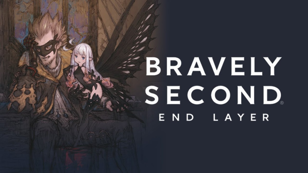 US Demo For Bravely Second Is 10 HoursLong