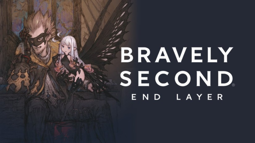 Bravely Second Has Been Trademarked In Europe By SquareEnix