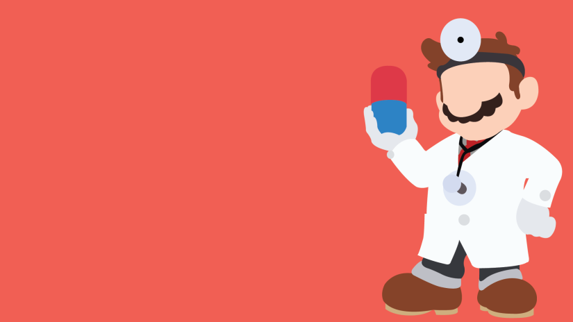 Rumour: Dr Mario Stage Coming To Super Smash Bros?