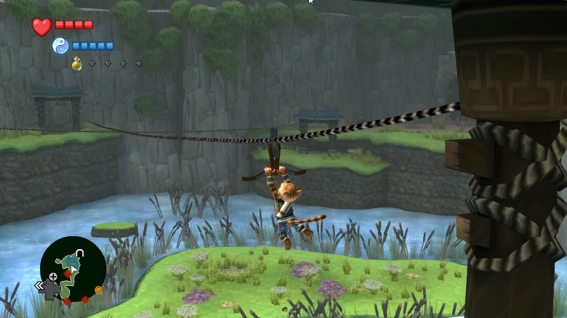 Legend Of Kay Anniversary Will Now Output At 1080p For WiiU