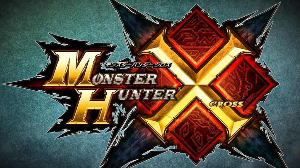 Capcom Ships 3 Million Units Of Monster Hunter X
