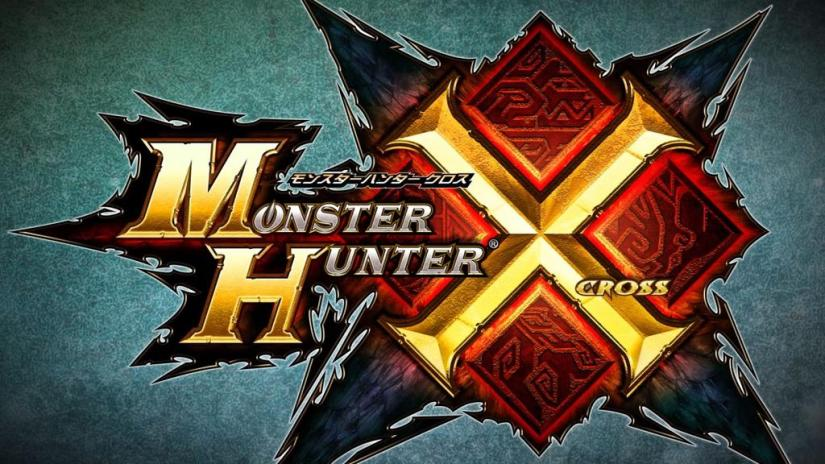 Get A Bonus In Monster Hunter X If You Have Monster Hunter 4 Ultimate Save Data