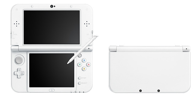 Japan: Nintendo 3DS Sells 42K And Wii U Sells 15K