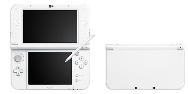 Japan: Nintendo 3DS Sells 42K And Wii U Sells15K