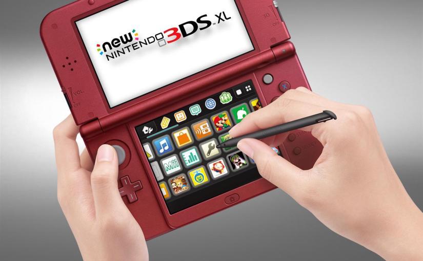 Nintendo gagne l'affaire de brevet contre Nintendo 3DS et d'autres systems portables dans gateway 3ds
