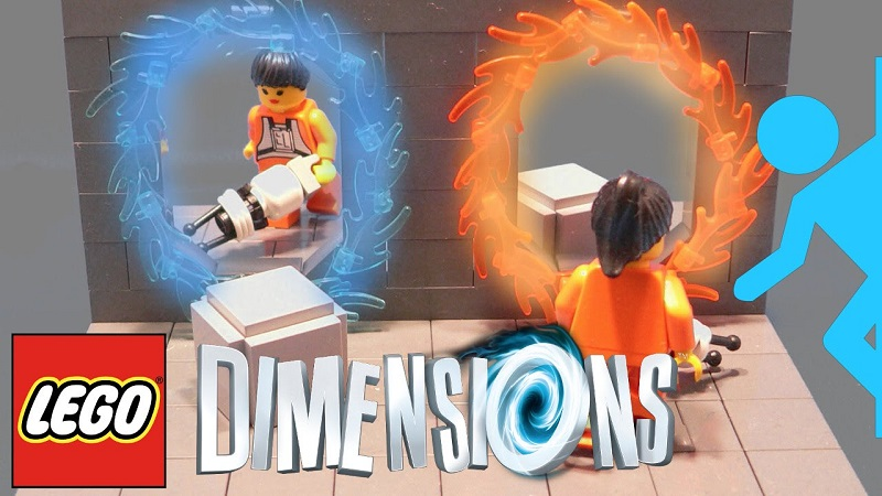 LEGO Dimensions Will Be Supported For Three Years With New Content