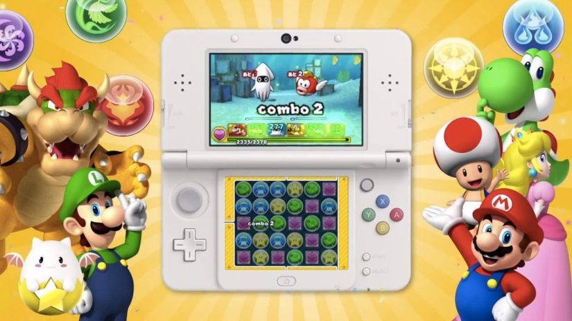 Nintendo Plans To Host Puzzle & Dragons Twitter Takeover ThisWeek