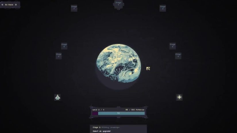 Space Exploration Game RymdResa Is In Development For Wii U