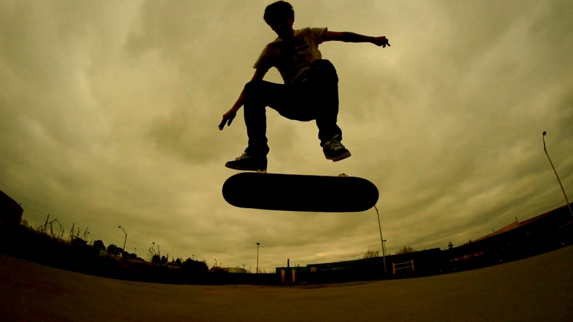 Wii U Misses Out On Tony Hawk's Pro Skater5