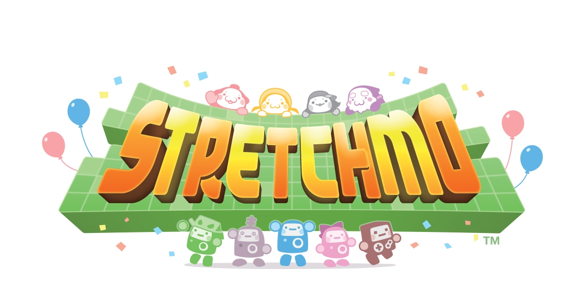 Stretchmo, The Newest Game In Pushmo Series, Now Available On Nintendo3DS