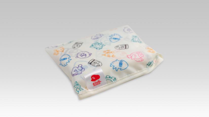 Super Mario Baddies Eco Shopping Bag Is On European ClubNintendo