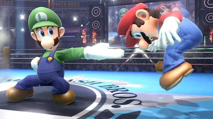 Nintendo's Most Powerful Character Ever Is…Luigi?!