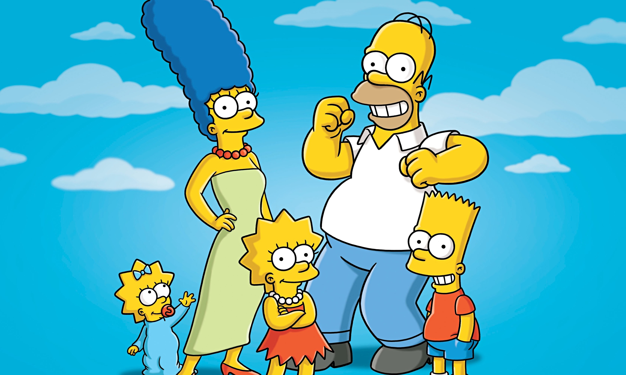 A New Simpsons Game Could Possibly Be Shown At E3 2019