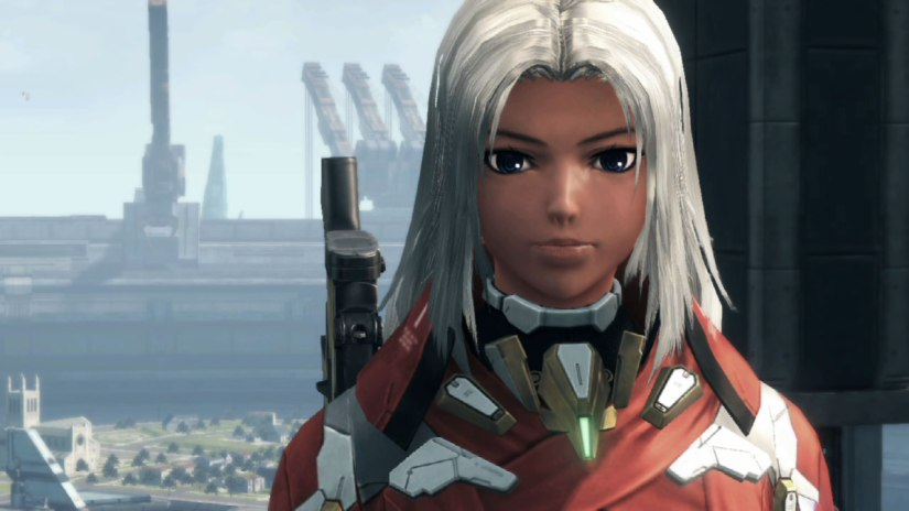 Xenoblade Chronicles X's Script Was Written In A Year And A Half