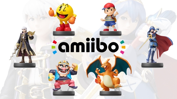 Amiibo Wave 4 US