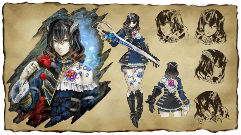 ​Bloodstained: Ritual Of The Night Blows Past $3.5 Million, More Stretch Goals Announced