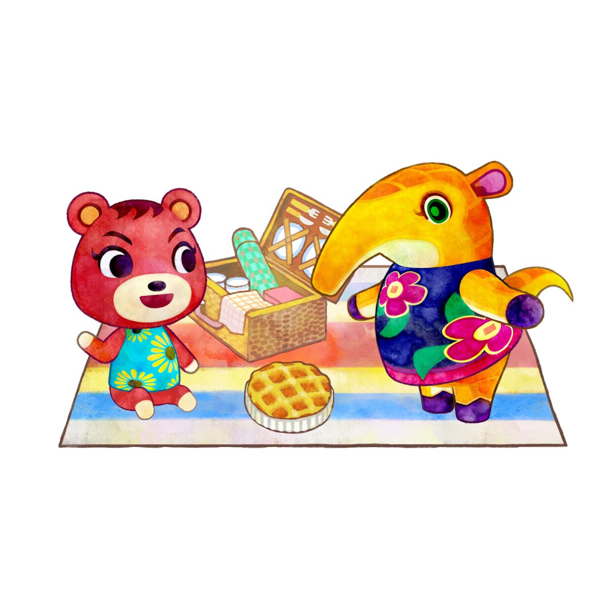 Famitsu Reviews Animal Crossing Happy Home Designer My Nintendo News
