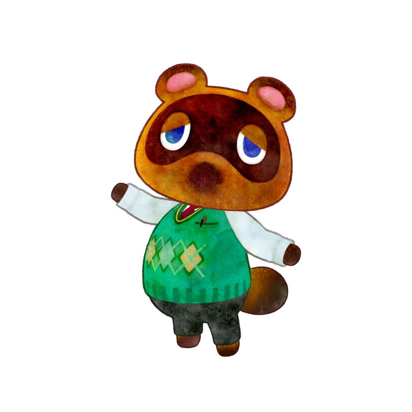 Nintendo Rep Claims Animal Crossing Amiibo Festival Doesn't Have OnlinePlay