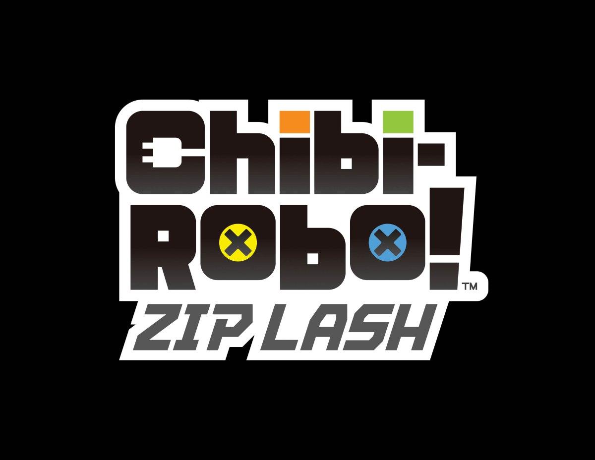 Chibi Robo! Zip Lash Digital Pre-OrderLive