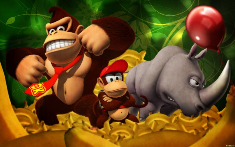 The Donkey Kong Country Cartoon Is Officially On YouTube