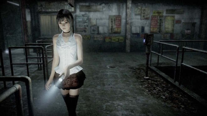 fatal_frame_maiden_of_black_water_exploring