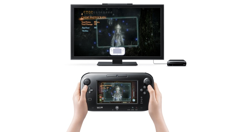 Fatal Frame: Maiden Of Black Water (Wii U) Confirmed For North ...