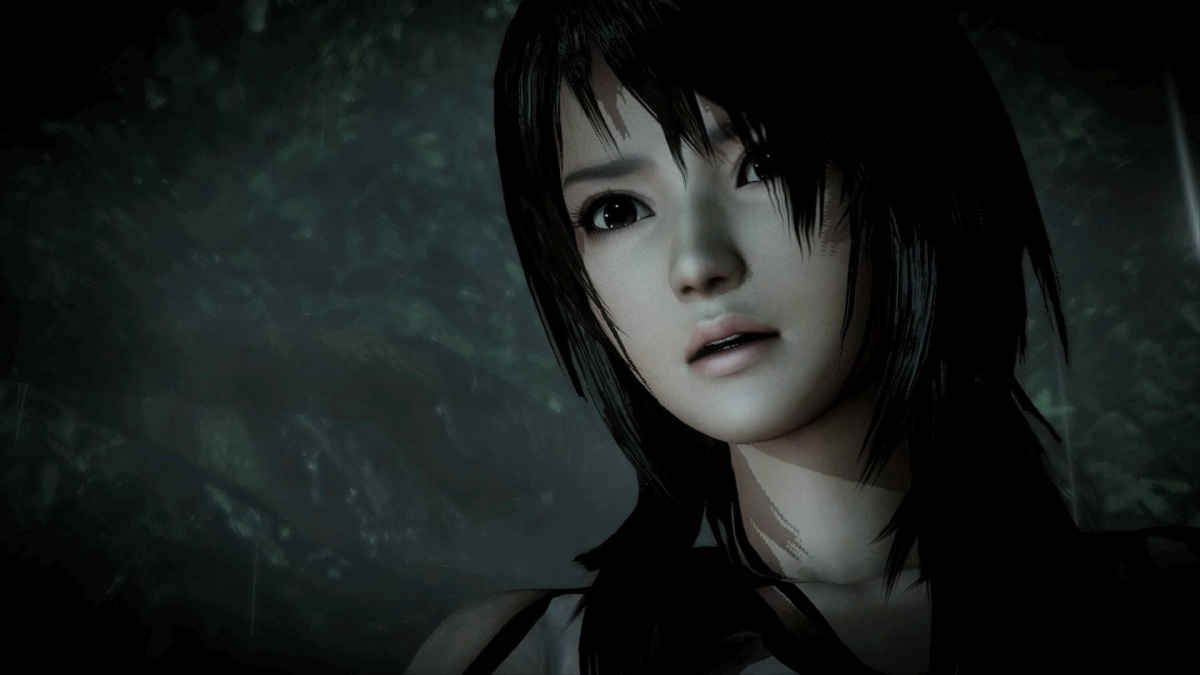 Here's The First 80 Minutes Of Fatal Frame: Maiden Of Black Water