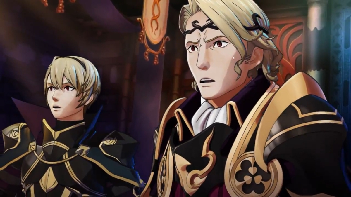 GameStop Cancelling Pre-Orders For Fire Emblem Fates SpecialEdition