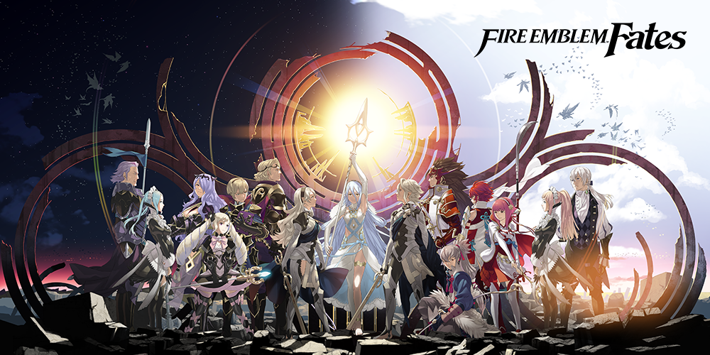 Fire Emblem Fates Will Have 5v5 Online Multiplayer