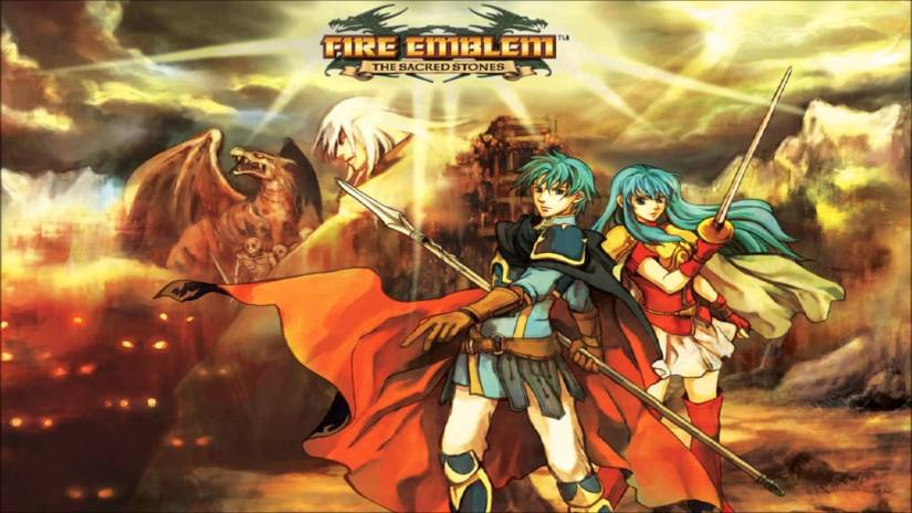Fire Emblem: The Sacred Stones Rated By ESRB; Coming To Wii U Virtual Console
