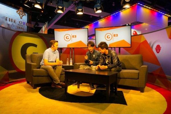 gamespot_e3_interview