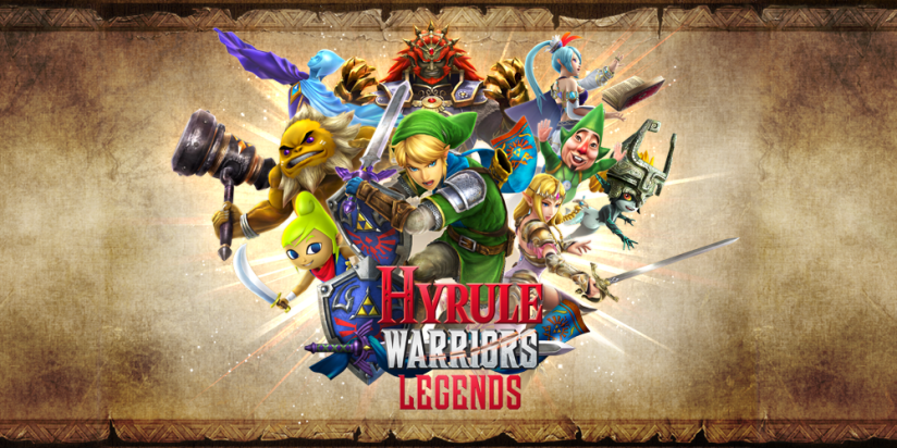 Here's More Details Of Hyrule Warrior Legends FromFamitsu