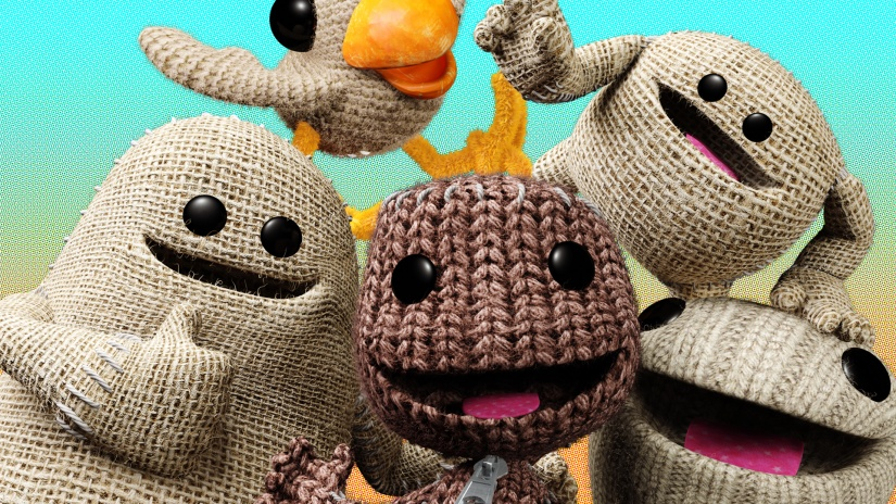 Nintendo Looked At LittleBigPlanet Before Developing Super MarioMaker