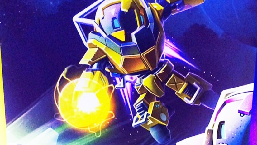 Scott Moffitt: We Hear The Fans Complaints About Metroid Prime: Federation Force