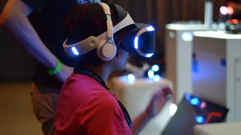 Reggie Explains Why Nintendo Is Betting On eSports Rather Than VirtualReality