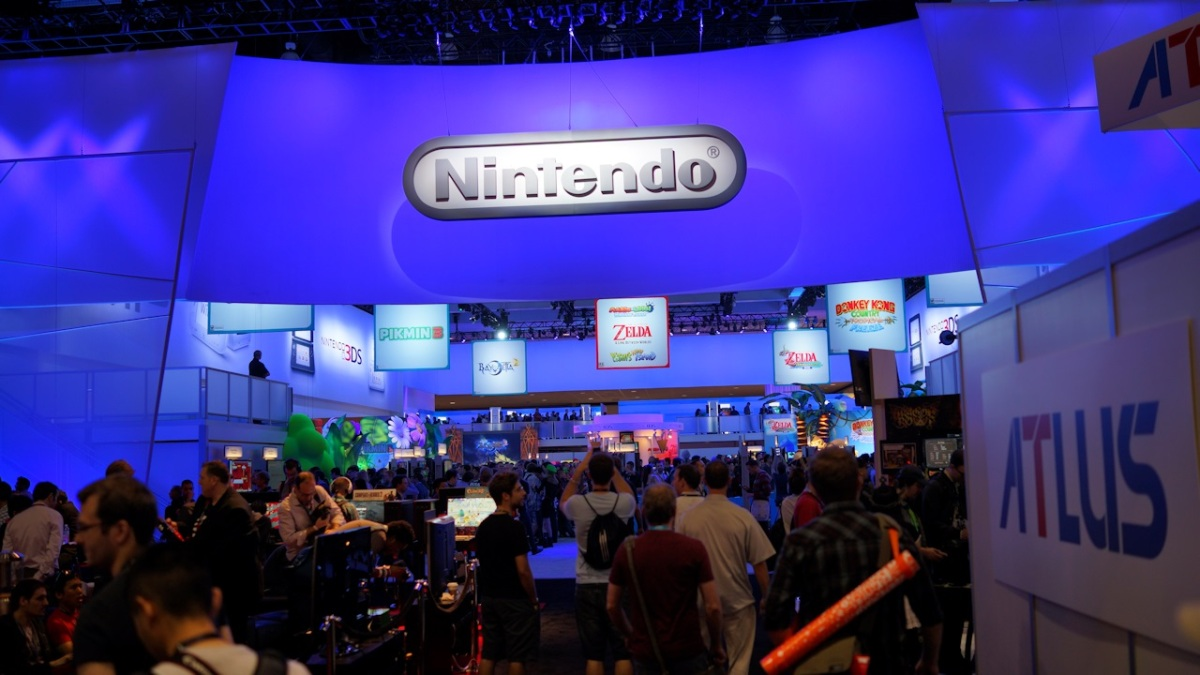 Tell Nintendo Exactly What You Thought Of Their E3 Website With ThisSurvey