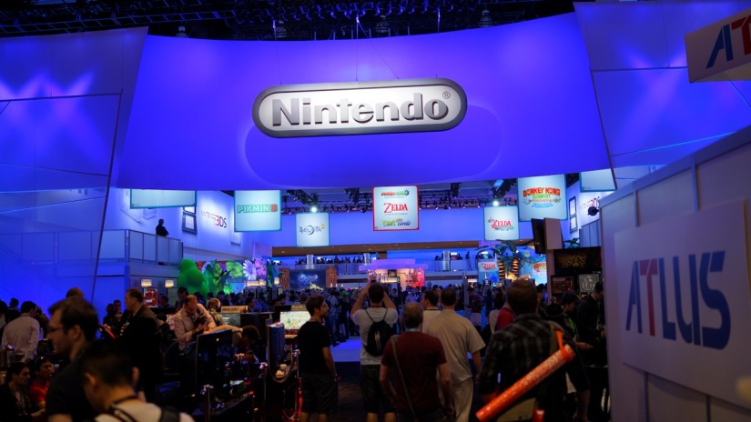 Tell Nintendo Exactly What You Thought Of Their E3 Website With This Survey