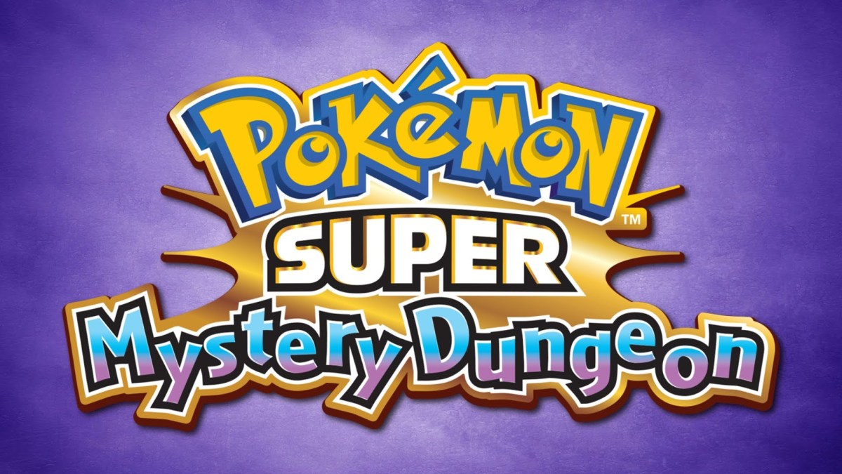 Pokemon Super Mystery Dungeon Launches In US On November 20