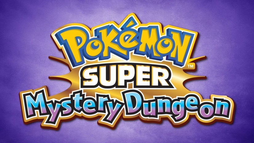 New Trailer Released For Pokemon Super Mystery Dungeon