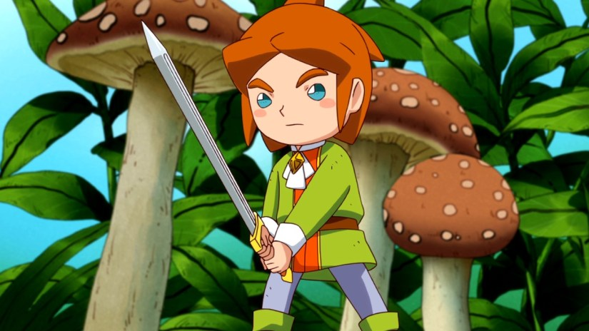 XSEED Games Announce Return To PopoloCrois: A Story of Seasons Fairytale For North American 3DS