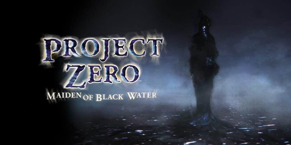 Project Zero: Maiden of Black WaterReview