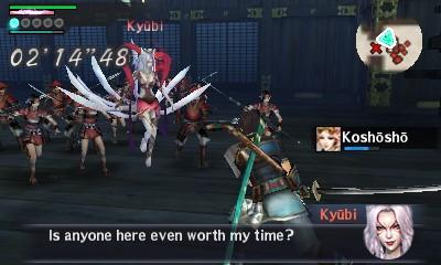Samurai_warriors_screenshot_chronicles_3_Kyubi