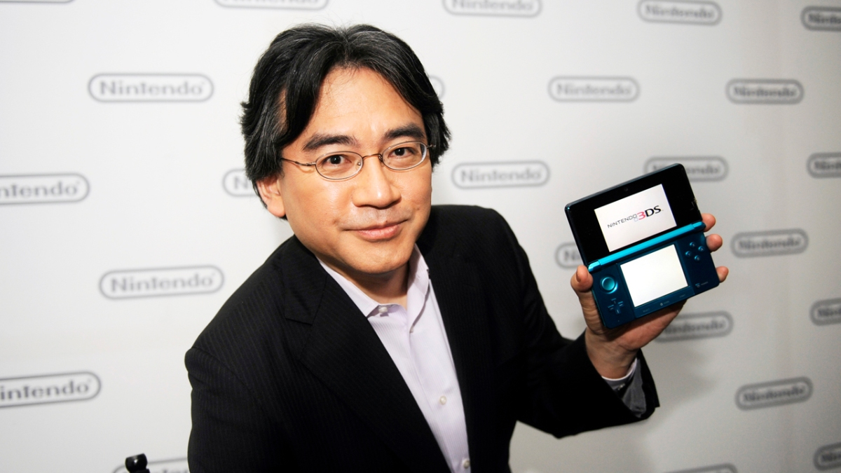 Nintendo Breaks Silence, Reaffirms Commitment To Iwata's Dreams