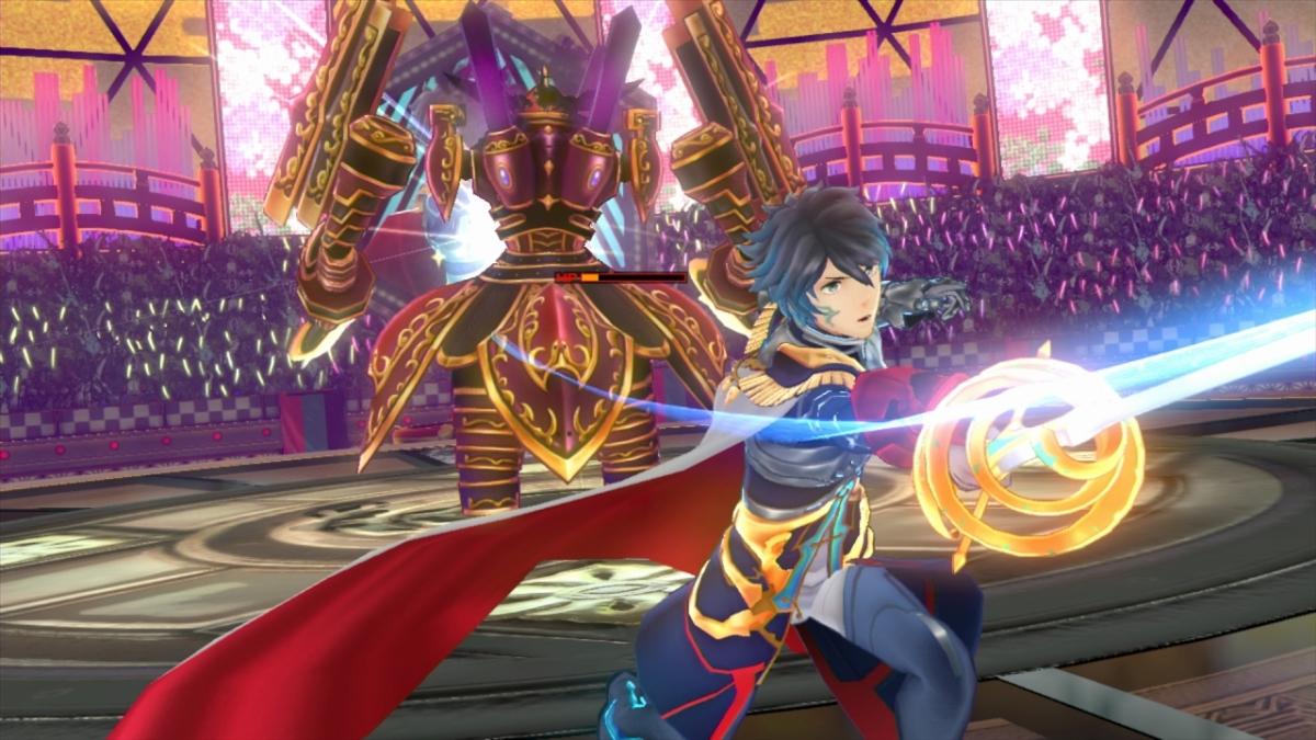 Famitsu: Shin Megami Tensei x Fire Emblem Scores34/40