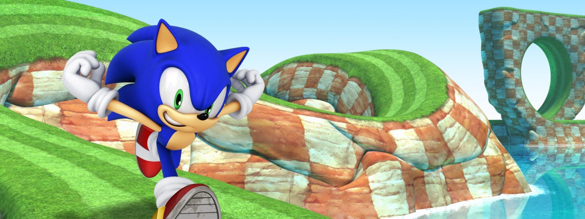 Sonic Announcement Hinted In TumblrHashtags
