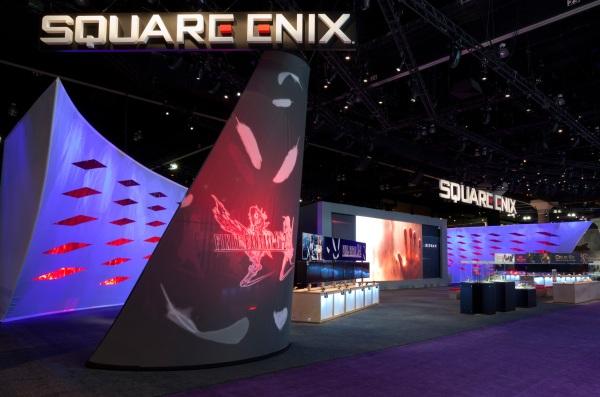 square_enix_e3_booth